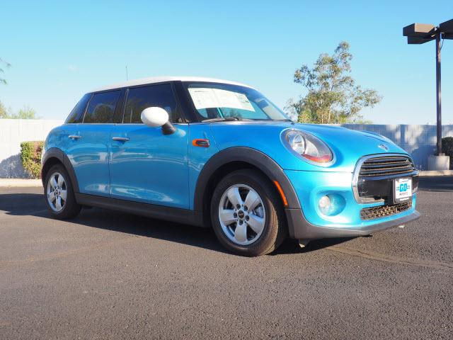 Pre Owned 2016 Mini Cooper Hardtop 4 Door 4dr Hb 4dr Car In Gilbert